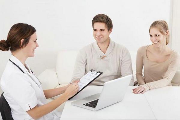 试管婴儿进周前男女双方需要做哪些检查?这篇文章全部告诉你